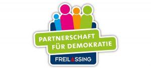 Logo Demokratie Freilassing